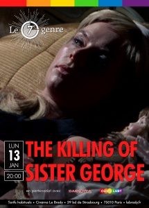 affiche-the-killing-of-sister-george