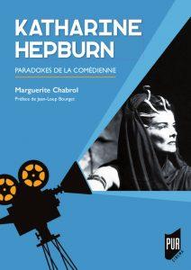 livre-katharine-hepburn-paradoxes-de-la-comédienne