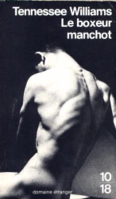 livre-le-boxeur-manchot-tenessee-wiliams