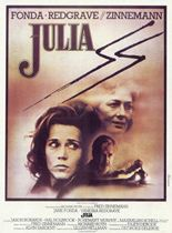Julia affiche film